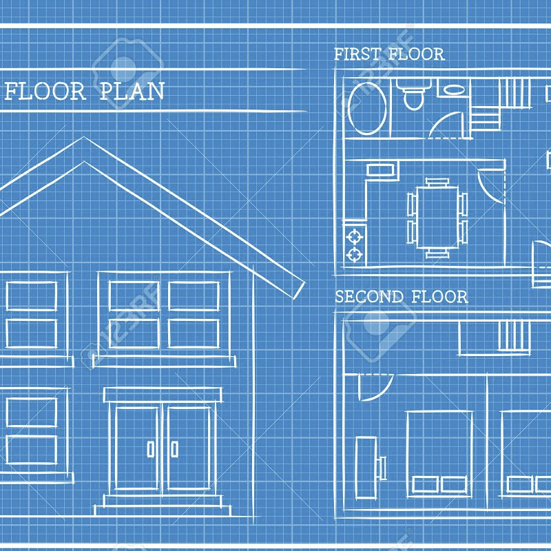 Blueprint estimating